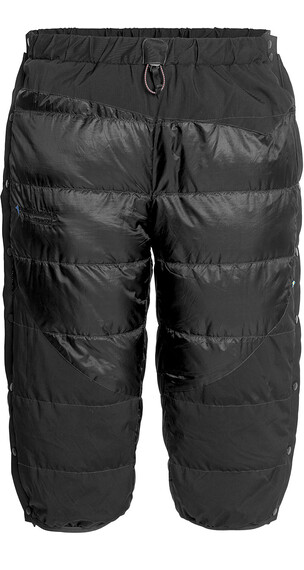 Klättermusen Heidrun 2.0 Short Pants Black
